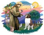 St. Francis #2 &<br>Saint Bernard
