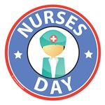 Nurses Day T-shirts and Gifts
