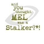FOTC Fan T-shirts, FOTC Stalker Tees