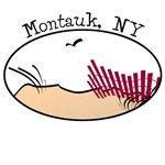 Montauk Dunes t-shirts
