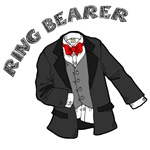 Ring Bearer T-shirts, Favors & Gifts