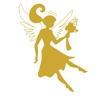 Golden Fairy Angel T-shirts, Sweats and Gifts