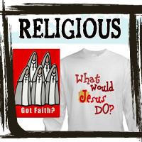 Religious T-shirts, Jesus Tees, God Love Gifts