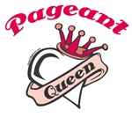 Pageant Queen T-shirts and Gifts