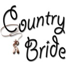 country bride t-shirts