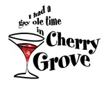 Gay ole Time Cherry Grove T-shirts and Gifts