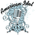 American Idol Fan T-shirts and Merchandise