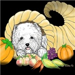 Thanksgiving Westie