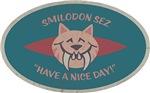 Smilodon Sez