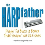 The Harpfather