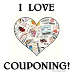 I LOVE COUPONING!