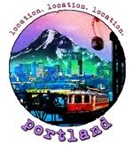 Location, Location, Location - Portland