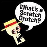 What's a Scratch Crotch?