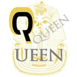 OYOOS Queen Pharoah design