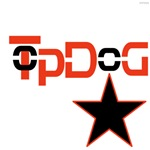 OYOOS Top Dog Star design