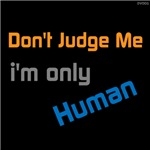 OYOOS I'm Only Human design