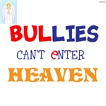 OYOOS Bullies Angel Heaven design