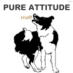 OYOOS Pure Dog Attitude design