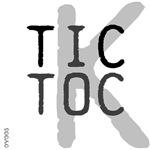 OYOOS Tic Toc design