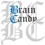 OYOOS BrainCandy BC design