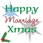 OYOOS Xmas Happy Marriage design
