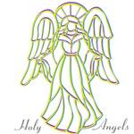 OYOOS Holy Angel design