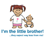 For Little Brothers