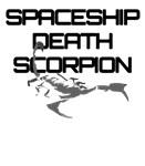 Spaceship Death Scorpion