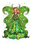 Farrah Futura The Head Insight Fairy