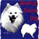 Am. Eskimo Dog