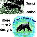 Giants in motion