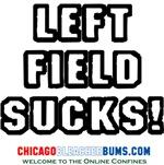 Left Field Sucks