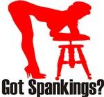 Got Spankings?