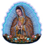 Lady of Guadalupe T5