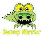 Swamp Warrior