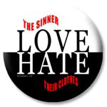 Love the Sinner -- Hate their Clothes