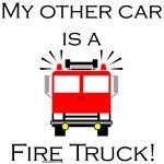 I am a Firefighter!
