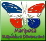 Mariposa Republica Dominicana