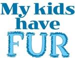 Kids Have Fur