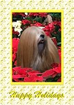 Lhasa Apso Art and Gift Items