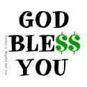 GOD BLE$$ YOU