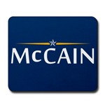 McCain Campaign Logo