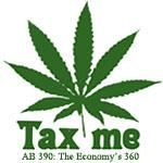 Measure AB 390 - Tax me