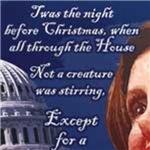 Nancy Pelosi Christmas