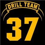 Drill Team - 1937