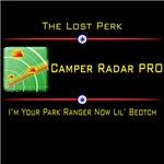 Camper Radar Pro