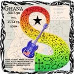 Ghana Trip - 2010