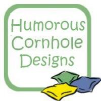 Cornhole Designs and Sayings
