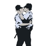 Banksy Bobbies