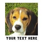 Dog Photo Personalized